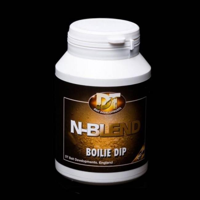 Дип DT BAIT N-BLEND, 150 ml | www.CARPMOJO.com