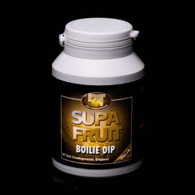 Дип DT BAIT Supa Fruit, 150 ml | www.CARPMOJO.com