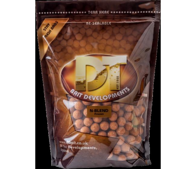 Протеинови топчета DT BAIT N-BLEND   www.CARPMOJO.com