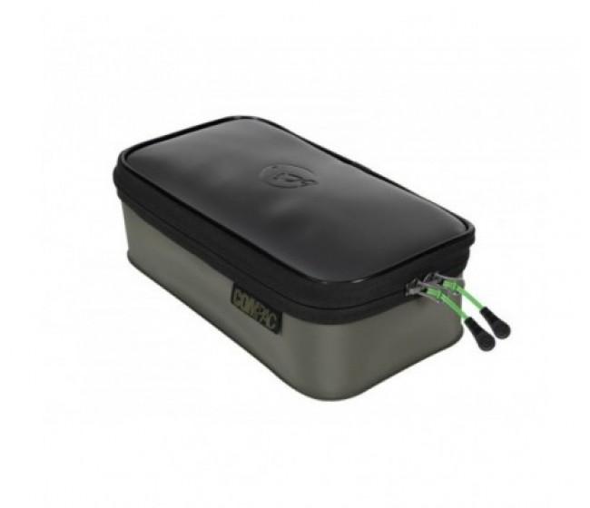 Кутия Korda Compact Zip Up Case XL 200 | www.CARPMOJO.com