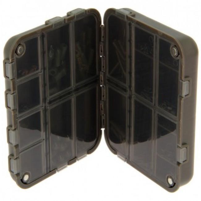 Кутия за аксесоари NGT XPR Carp Bit Box with Magnetic Lid | www.CARPMOJO.com