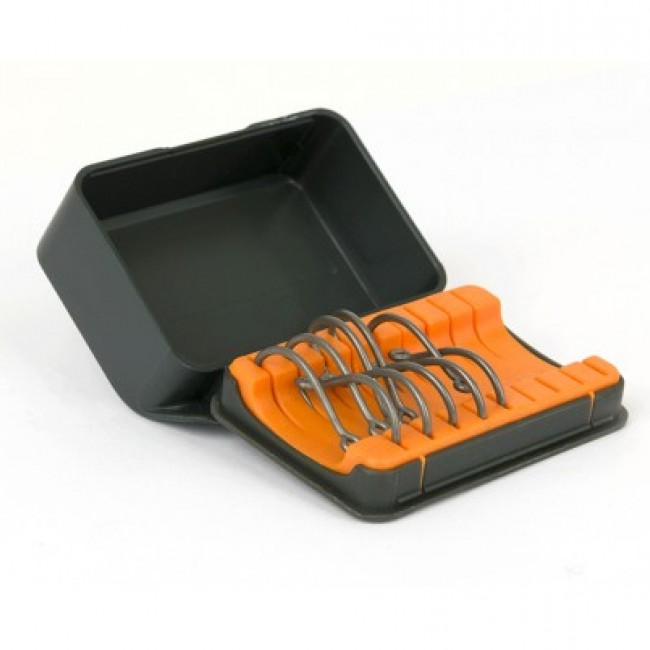 Кутия за куки Fox F Box Hook Boxes - Large | www.CARPMOJO.com