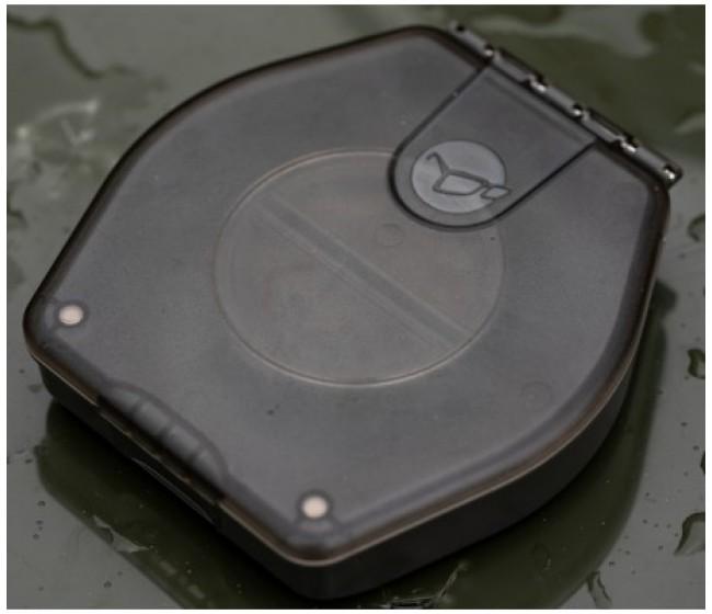 Кутия за монтажи Korda Tubing Box | www.CARPMOJO.com