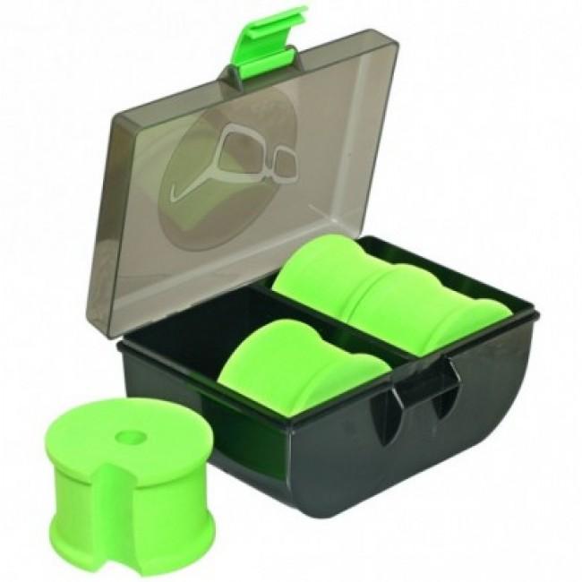 Кутия за монтажи Korda Zig Box   www.CARPMOJO.com